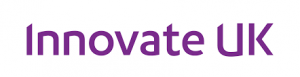 EV-elocity image: Innovate UK logo