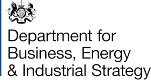 EV-elocity image: Department for Business, Energy & Industrial Strategy